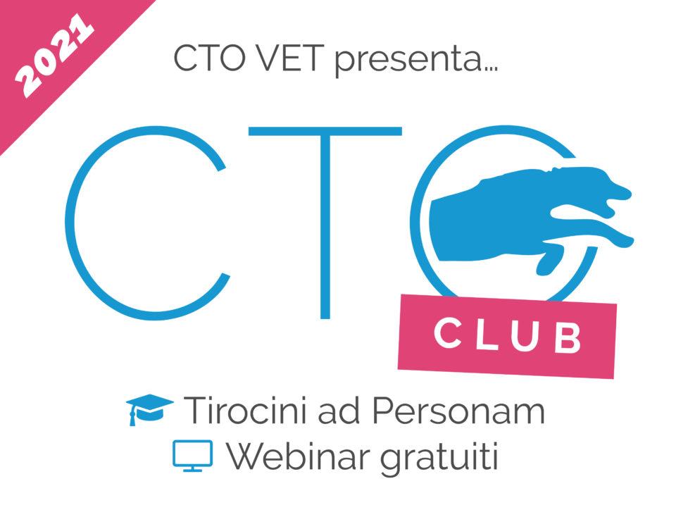 CTO CLUB 2021